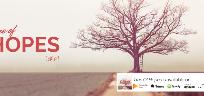 Tree Of Hopes – Facebook Event